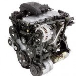 5.3 Chevy Engine