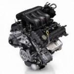 Rebuilt Mercury Cougar Engines