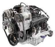 S15 GMC Blazer V6 Engine